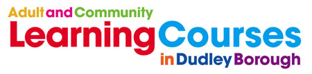 Adult and community learning logo